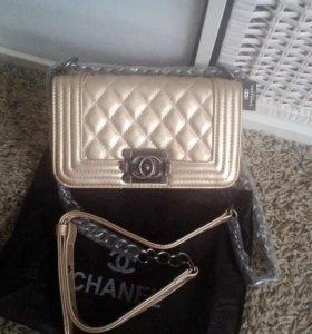шанель женская сумка клатч chanel новый