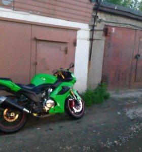Мотоцикл 250