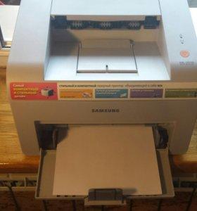 Лазерный принтер Samsung ML 2510