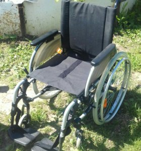 """Инвалидное кресло-коляска """"Старт"""""""