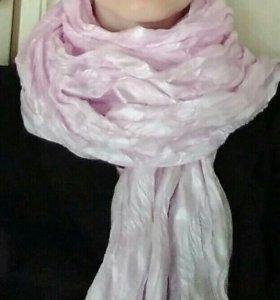 Платок, шарф.