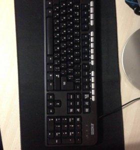 Клавиатура jetaccess