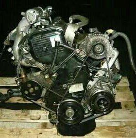 Двигатель 5sfe