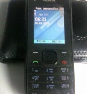 Телефон Нокиа.