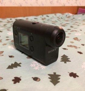 Экшн-камера Sony as50