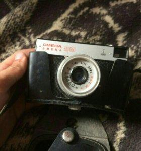 Фотоопарат из прошлого