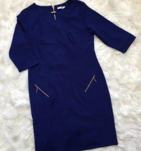 Платье 50-52р-р