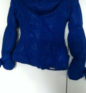 Куртка 42-44 б/у