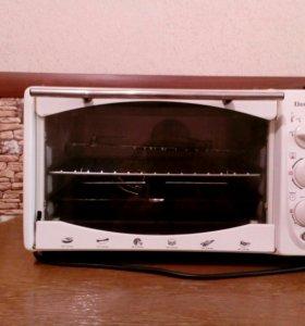 Печь-гриль Elenberg