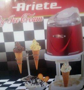 Аппарат для мороженого Ariete