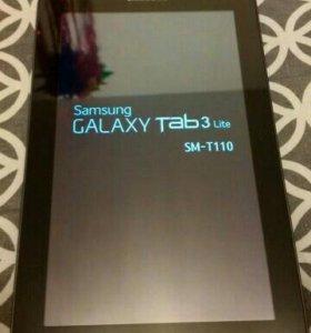 Продажа Samsung galaxy Tab 3 Lite Wi-Fi, 8 Гб