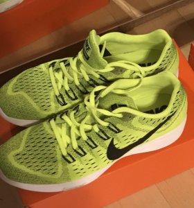 Кроссовки Nike lunar trainer