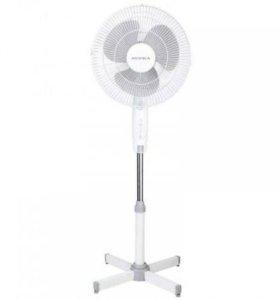 Новый Вентилятор Supra напольный