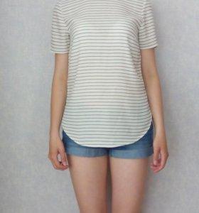 Новая блузка от h&m