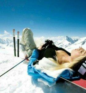 Ремонт Сноубордов, Горных и беговых лыж