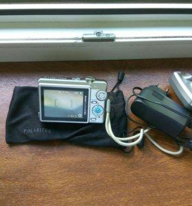 Камера kodak c763