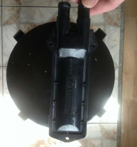 Радиатор печки ваз 2108-2109