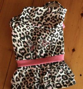 Одежда для собак любое платье