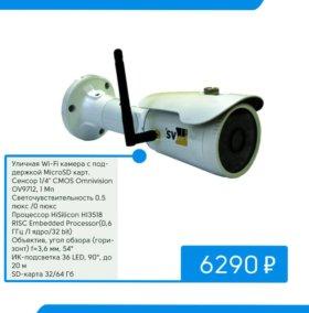 Лучшее оборудование для наблюдения AHD