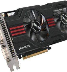 Видеокарта NVIDIA GTX 560