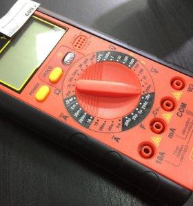 Мультиметр yaXun VC9205n