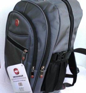 Рюкзаки Swissgear.