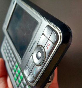 Телефон Toshiba Portege G900