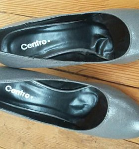 Туфли Centro