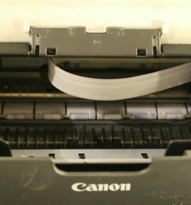 Принтер Canon pixma ip 5200