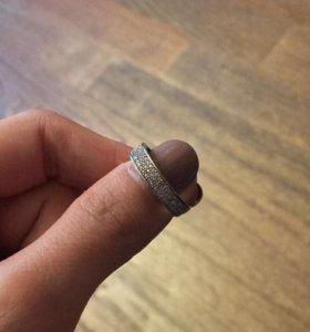 💍Серебряное кольцо 925 пробы