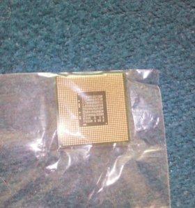 Процессор В970 для ноутбука.
