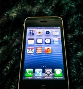 iPhone 3 gs / 8gb