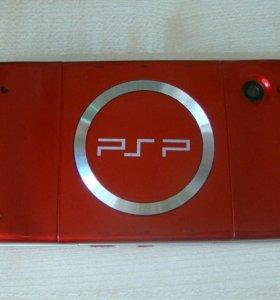 PSP MP5