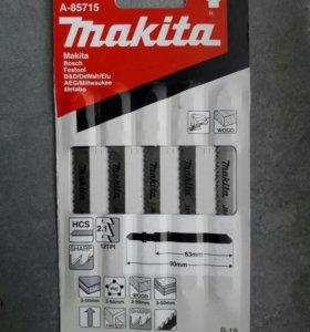 "Пилки ""Makita"""