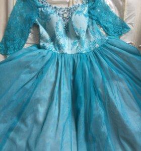 Платье Navy Bridal, р-р 44