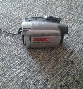 Видеокамера. Торг.