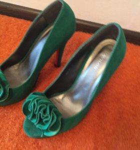 Туфли женские Vavilon