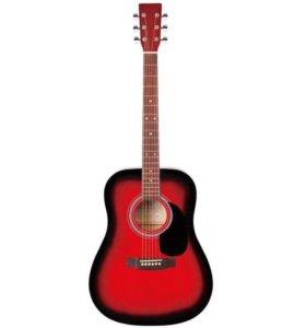 Акустическая гитара St-201