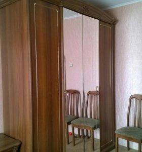 Шкаф (Миассмебель)