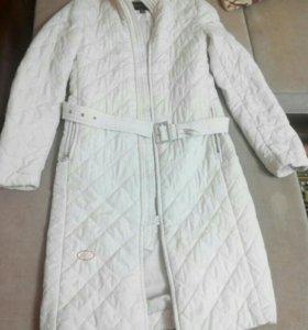 Пальтo-куртка Kennet Cole