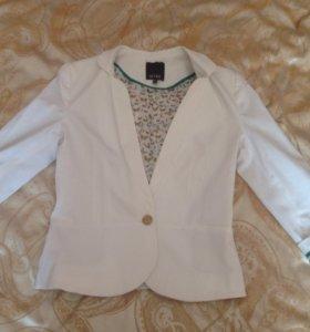 Турецкий пиджак