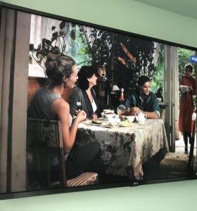 Телевизор LG 49 дюймов UltraHd SmartTV WIFi