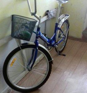 Велосипед Стелс-710