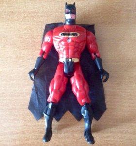 Игрушка Бэтмен (Batman)