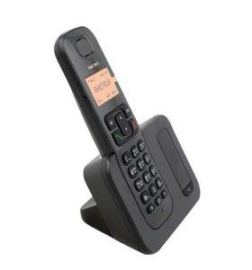 Телефон бесшнуровой