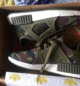 Adidas originals NMD runner XR1 новый оригинал