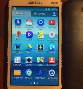 Сотовый телефон Samsung GT-I9082
