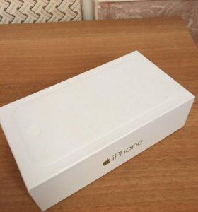 iPhone 6 новый!!!