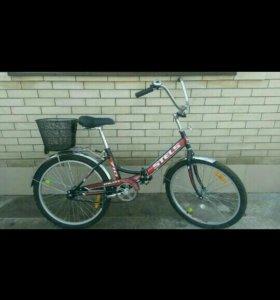 Велосипедь
