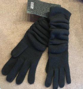 Перчатки и колготки